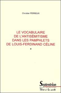 Christian Ferreux - .