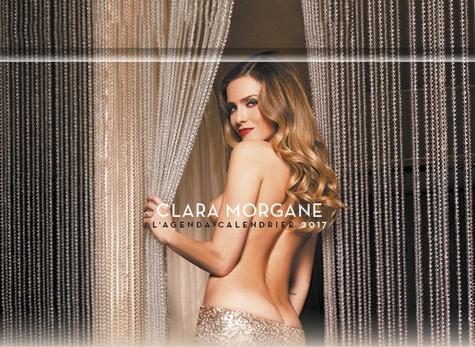 Calendrier 2020 De Clara Morgane.Clara Morgane L Agenda Calendrier