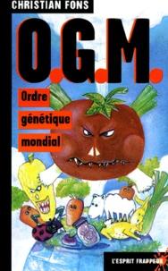 O. - G.M. Ordre génétique mondial.pdf