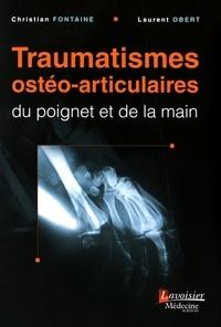 Traumatismes ostéo-articulaires du poignet et de la main.pdf