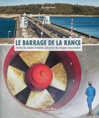 Christian Fraud - Le barrage de la Rance.