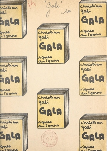 Christian Gali - Gala.