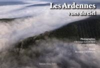 Christian Galichet et François Denis - Les Ardennes vues du ciel - Tome 2.