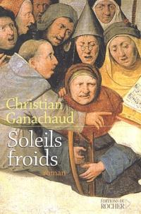 Christian Ganachaud - .