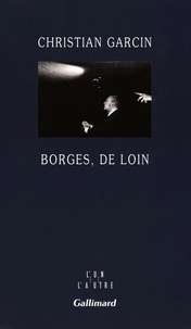 Goodtastepolice.fr Borges, de loin Image