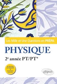Est-il prudent de télécharger des livres pdf Les Mille et Une questions de la physique en prépa 2e année PT/PT* ePub