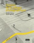 Christian Gattinoni et Yannick Vigouroux - Histoire de la critique photographique.