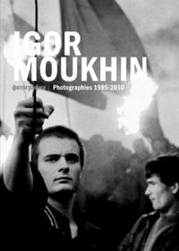 Christian Gattinoni - Igor Moukhin - Photographies 1987-2011.