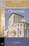 Christian Gensbeitel - Promenades romanes en Charente - 8 circuits découverte.