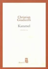 Christian Giudicelli - .