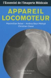 Appareil locomoteur - Lessentiel de lImagerie médicale.pdf