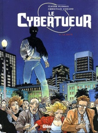 Deedr.fr Le Cybertueur Tome 5 Image