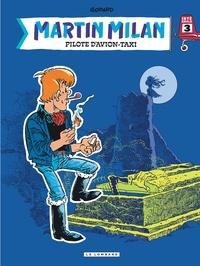 Christian Godard - Martin Milan Intégrale 3 : .
