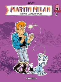 Christian Godard - Martin Milan Intégrale 4 : .