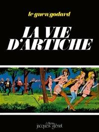 Christian Godard et Pierre Le Guen - Vie d'artiche - Patrimoine Glénat 99.