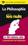 Christian Godin - 50 notions clés sur la philosophie pour les nuls.