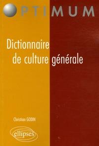 Dictionnaire de culture générale - Idées contemporaines.pdf