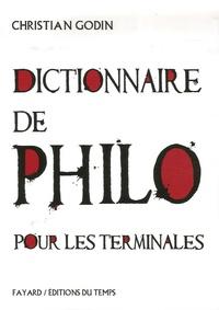 Dictionnaire de philo pour les terminales.pdf