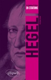 Christian Godin - Hegel.