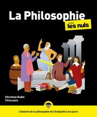Christian Godin - La philosophie pour les nuls.