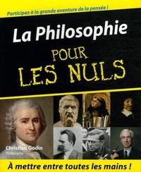 Ibooks pour pc téléchargement gratuit La Philosophie pour les nuls
