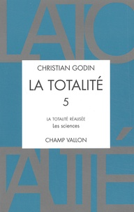 Christian Godin - .