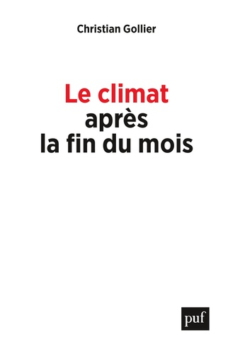 Le climat après la fin du mois
