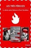 Christian Gonzales et Philippe Randa - Les très féroces - Coffret spécial Halloween.