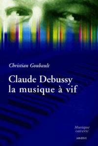 Openwetlab.it Claude Debussy, la musique à vif Image