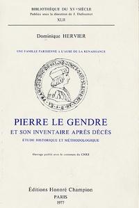 Pierre le Gendre et son inventaire après décès - Etude historique et méthodologique.pdf