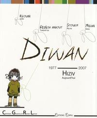 Christian Gouerou et Ronan Larvor - Diwan Hiziv 1977-2007.