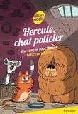 Christian Grenier - Hercule, chat policier - Une rançon pour Bichon.