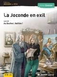 Christian Grenier - La Joconde en exil - Suivi de Au bucher, Galilée !.
