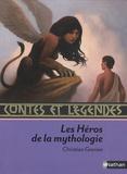 Christian Grenier - Les héros de la mythologie.