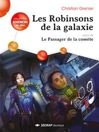 Les robinsons de la galaxie suivi de Le passager de la comète - Lot de 5 romans + fichier pédagogique.pdf