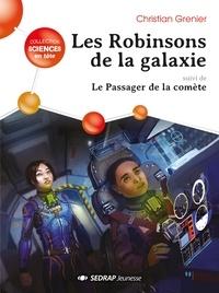 Ucareoutplacement.be Les robinsons de la galaxie suivi de Le passager de la comète - Lot de 20 romans + fichier pédagogique Image