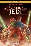 Christian Grosett et Mike Barreiro - Star Wars, La légende des Jedi Tome 3 : Le sacre de Freedon Nadd.