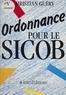 Christian Guery - Ordonnance pour le S.I.C.O.B..