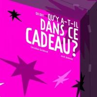 Christian Guibbaud - Oh oh ! Qu'y a-t-il dans ce cadeau ?.