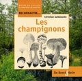 Christian Guilleaume - Les champignons.