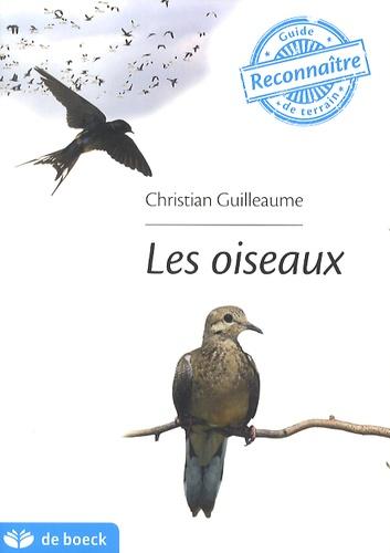 Christian Guilleaume - Les oiseaux.