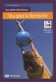 Christian Guilleaume - Visa pour la Recherche - Référentiel de l'élève 10-12 ans.