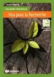 Christian Guilleaume - Visa pour la Recherche - Référentiel de l'élève 8-10 ans.