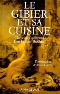 Deedr.fr Le Gibier et sa cuisine Image