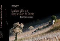 La vigne et le vin dans les pays de Savoie - Des origines à nos jours.pdf