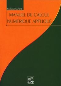 Manuel de calcul numérique appliqué.pdf