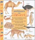 Christian Haward et Catherine Fichaux - Animaux du désert.