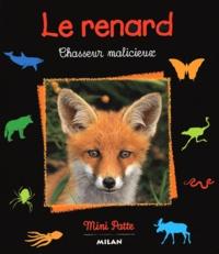 Le renard. Chasseur malicieux.pdf