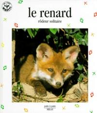 LE RENARD. Rôdeur solitaire.pdf