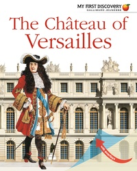 Christian Heinrich et Bruno Le Normand - The Château of Versailles.